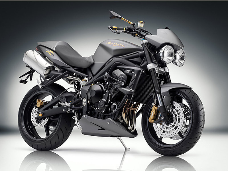 rizoma kennzeichenhalter triumph streettriple. Black Bedroom Furniture Sets. Home Design Ideas