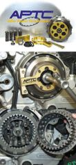 Adler Power-Torque Clutch