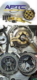 Adler Power-Torque Clutch