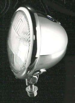 DPM Einzelscheinwerfer H4