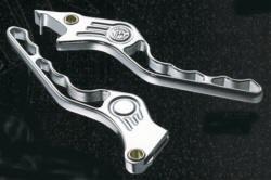 Arrow-Hebel für Honda-Chopper