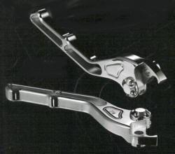 Arrow-Hebel für Suzuki-Chopper