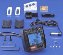 KOSO XR-SA Instrumenteneinheit mit Kontrolleuchten