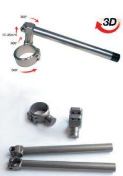 BKG 3D Universallenker