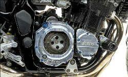 Zündimpulsgeberdeckel für Suzuki