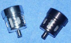 Flüssigkeitsbehälter für Beringer-Radialpumpen