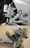 Behälter für Bremspumpe Kawasaki Z 750/1000 hinten