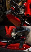 CRG SSR-Rastenanlage für Ducati