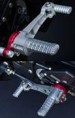 CRG SSR-Rastenanlage für Yamaha