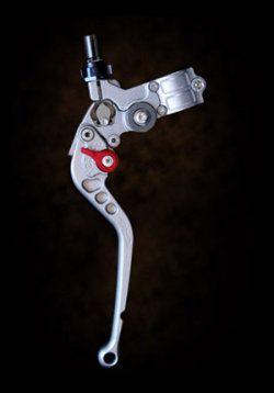 CRG Roll a Click Verstellhebel / Super-Sport Kupplung