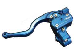 Aerotec-Radialkupplungszylinder mit Behälter