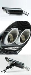 DPM Auspuff CarbonBlast Honda CBR1000RR Bj.06-07