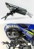 DPM Auspuff CarbonBlast Honda CBR600RR Bj.05-06