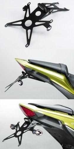 DPM Kennzeichenhalterung für Honda CB1000 R