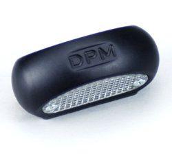 DPM Kennzeichenbeleuchtung Minisport