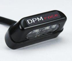 DPM LED Kennzeichenleuchte Race
