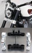 Harley Davidson XR1200 Gabelbrücke