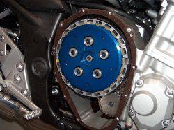 MBM Technologie AHK Suzuki Bandit 1250
