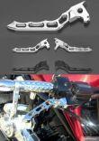 NLC Customhebel CUT-OUT für Harley Davidson