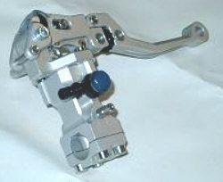 ISR 7 in 1 Radial-Bremspumpe
