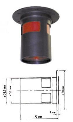 Einzeltankventil Premier PF-30