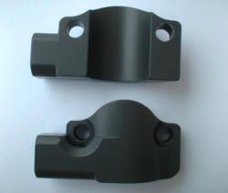 Spiegelschellen für PT-Radialpumpen