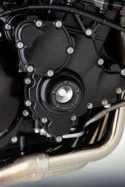 Rizoma Motorschutz Triumph ST '08
