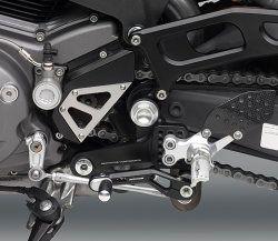 Rizoma Ritzelabdeckung Ducati Monster 696