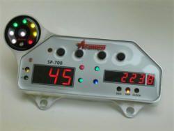 SP-700 Universal Instrument