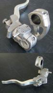 Spiegler-Daumenbremse Modular für Lenkermontage