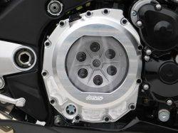 Suzuki B-King Kupplungsdeckel CNC