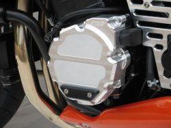 Suzuki B-King Lichtmaschinendeckel CNC