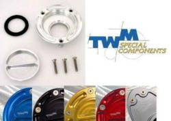 TWM Racing-Tankdeckel