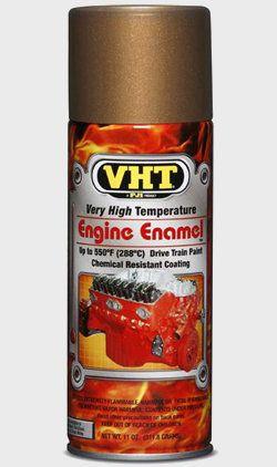 VHT Motorlack Gold