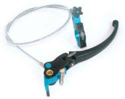Verstellhebel für Brembo Semi-Radialpumpe