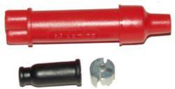 Domino Seilzugverteiler aus Kunststoff mit max. Hub 41mm