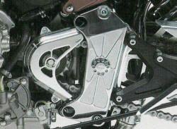 Ritzel-Cover für Honda