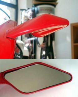 Spiegel für Ducati 748-998 Hot Style