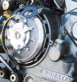 Ducati Membranfeder Druckplatte