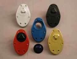 Quicklock-Tankdeckel für Ducati 749-999
