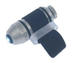 Fingerlampe LED für Betrieb mit 6V Fotobatterie