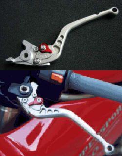 CRG Roll a Click Verstellhebel / Kupplung