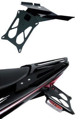 DPM Kennzeichenhalterung für Honda Hornet 600