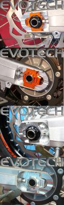 Evotech Kettenspanner KTM