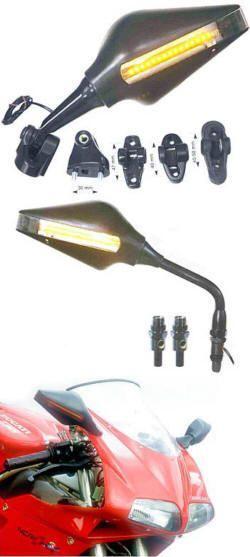 Universal LED-Blinkerspiegel