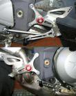 Evo-5 Rastenanlage für MV-Agusta