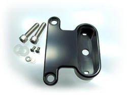 HD-XL Rockerboxhalterung Motoscope Mini schwarz
