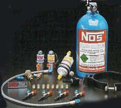 NOS - Kit