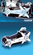 HITECH Phantom Belt-Drive