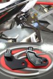 Evotech Kennzeichenhalter Kawasaki Z750-1000